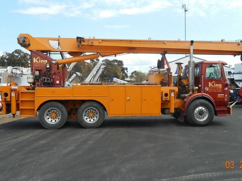 2005 National 1300 H BT25104 1