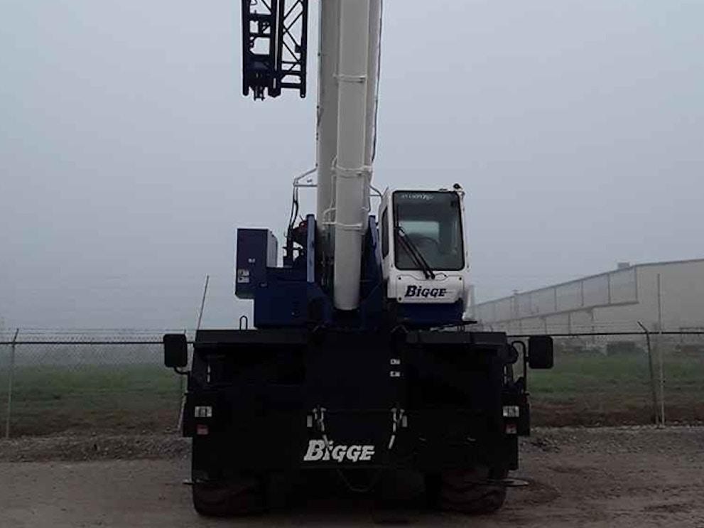2020 Tadano GR 1000 XLL 4 RTC100280 1