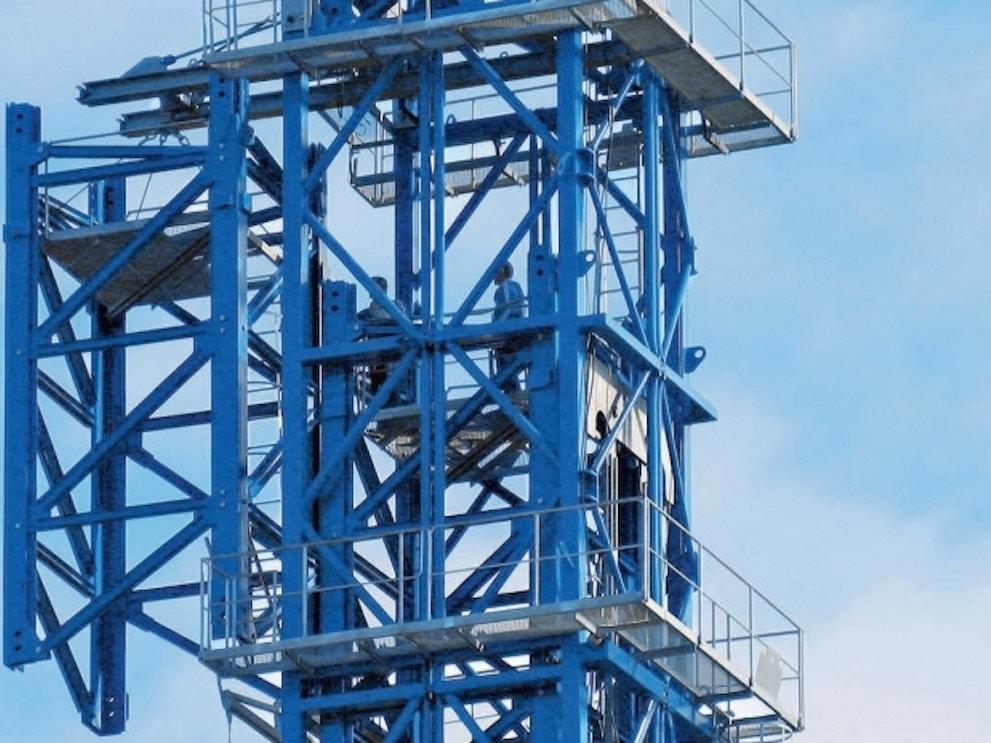 550 climber