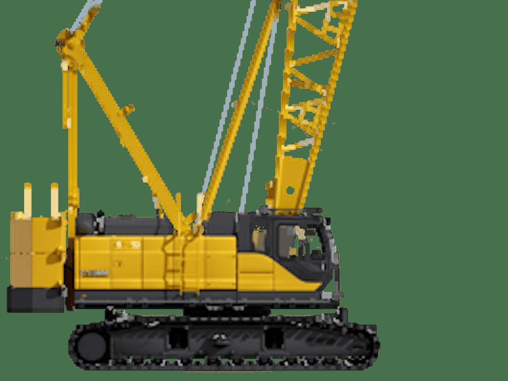 Kobelco CK1200 G 2