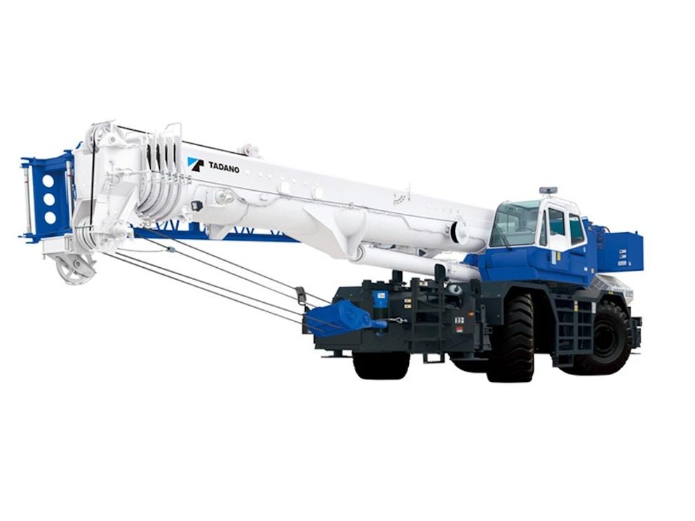 Tadano GR 1200 XL