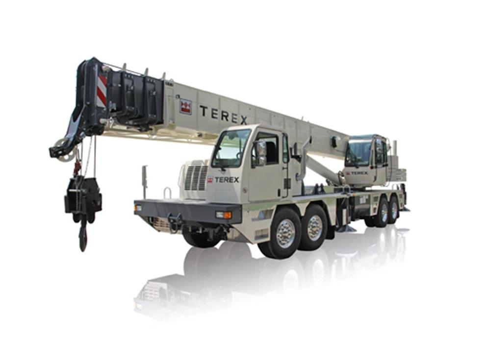 Terex T 560 1